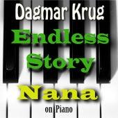 Endless Story - Nana on Piano by Dagmar Krug