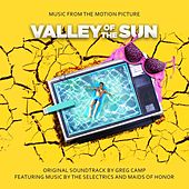 Valley of the Sun (Original Soundtrack) by Various Artists