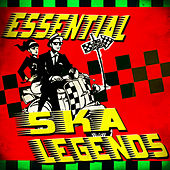Essential Ska Legends de Various Artists