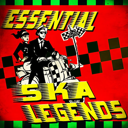 Essential Ska Legends by Various Artists