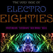 The Very Best of Electro Eighties de Various Artists