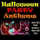 Halloween Party Anthems von Various Artists