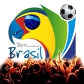 Los Sonidos del Mundial Brasil by Various Artists
