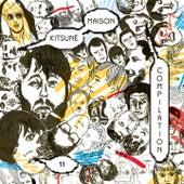 Kitsuné Maison Compilation 11: The Indie-Dance Issue de Various Artists
