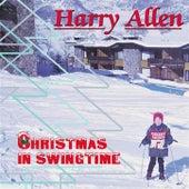 Christmas In Swingtime by Harry Allen