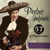 57 Aniversario van Pedro Infante