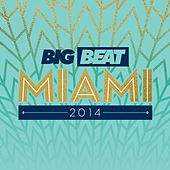 Big Beat Miami 2014 by Various Artists