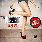 Game Day (Deluxe) de The Baseballs