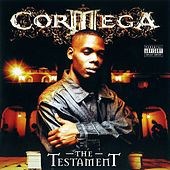The Testament von Cormega