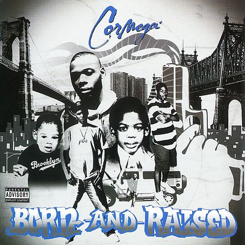 Born And Raised by Cormega
