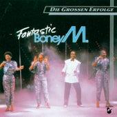 Fantastic Boney M. fra Boney M.