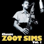 Classic Zoot Sims, Vol. 1 de Zoot Sims
