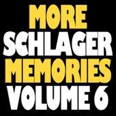 More Schlager Memories, Vol. 6 de Various Artists