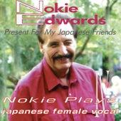 Nokie Edwards Plays Japanese Female Vocal by Nokie Edwards
