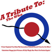 A Tribute To: The Who de The Klone Orchestra
