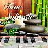 Time Solitude by Relaxing Piano Music