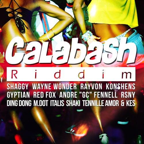 Calabash Riddim by Various Artists