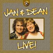 Jan & Dean, Live de Various Artists