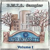 B.M.I.A. Sampler, Vol. 1 by Various Artists