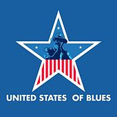 United States of Blues di Various Artists
