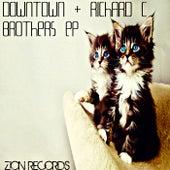 Brothers EP de Various Artists