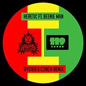 Oyster & Conch (feat. Beenie Man) by The Heretic
