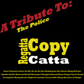 A Tribute To: The Police de The Klone Orchestra