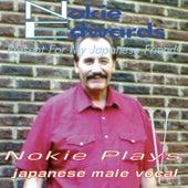 Nokie Edwards Plays Japanese Male Vocal by Nokie Edwards