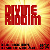 Divine Riddim de Various Artists