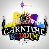 Carnival Riddim by Various Artists