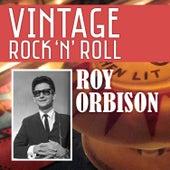 Vintage Rock 'N' Roll: Roy Orbision de Roy Orbison