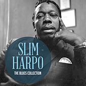 The Classic Blues Collection: Slim Harpo de Slim Harpo