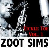 Tickle Toe, Vol. 1 de Zoot Sims