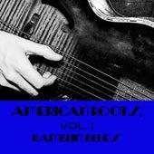 American Roots, Vol. 1: Ramblin' Blues de Various Artists