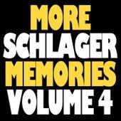 More Schlager Memories, Vol. 4 de Various Artists