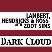 Dark Cloud de Zoot Sims