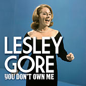 You Don't Own Me de Lesley Gore