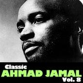 Classic Ahmad Jamal, Vol. 8 de Ahmad Jamal