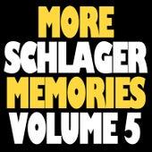 More Schlager Memories, Vol. 5 de Various Artists