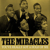 You've Really Got a Hold of Me de The Miracles