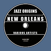 Jazz Origins: New Orleans by Various Artists