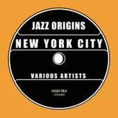 Jazz Origins: New York City de Various Artists