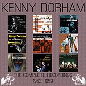 The Complete Recordings: 1953-1959 by Kenny Dorham