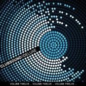 Clubsound // Deluxe - Vol. Twelve von Various Artists