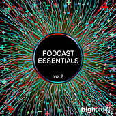 Podcast Essentials, Vol. 2 by Various Artists
