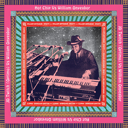 What?! by William Onyeabor