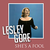 She's a Fool by Lesley Gore