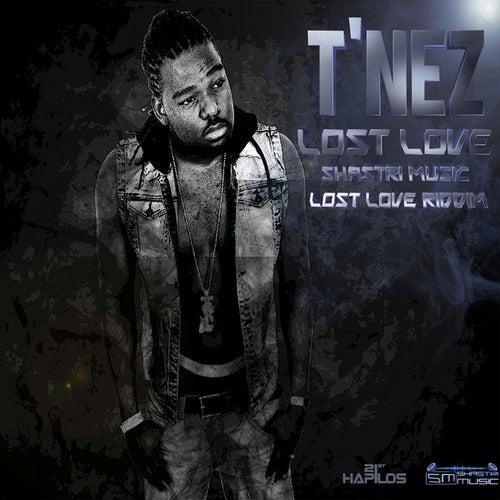 Lost Love - Single by T'Nez