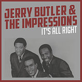It's All Right de The Impressions