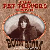 Boom Boom Live at the Diamond 1990 de Pat Travers